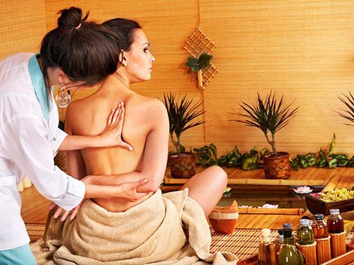 Thai Massage in Watford