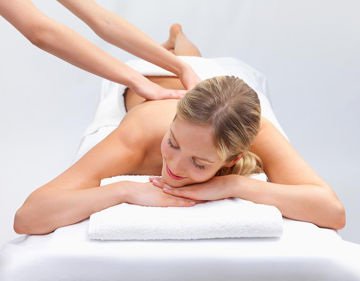 Swedish Massage Watford