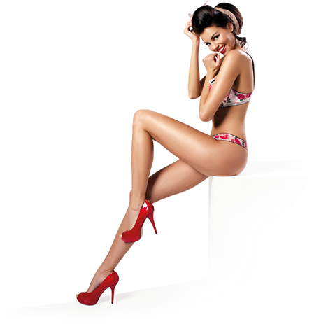 Intimate wax hair removal Watford