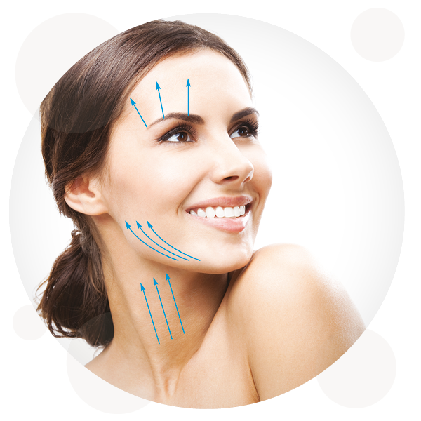 3D-HIFU Face non-surgical face lift in Watford