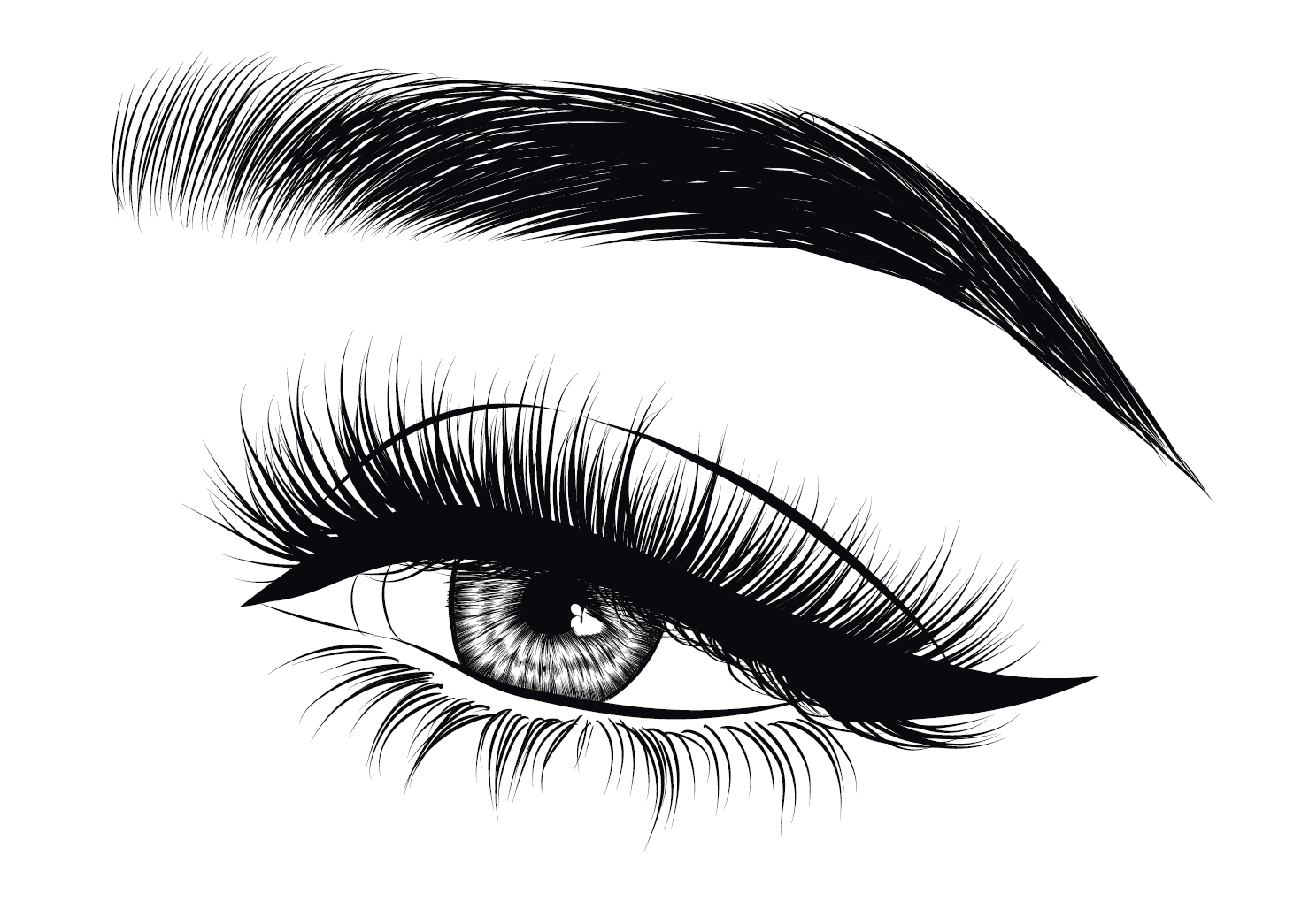 lash & brow treatments in Watford