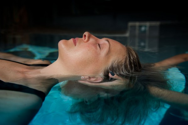 water massage watford